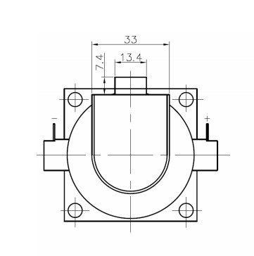 12v Dc Motor Sd Controller