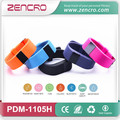 Colorful Wristband Calorie Pedometer Bluetooth Bracelet Fitness Activity Tracker