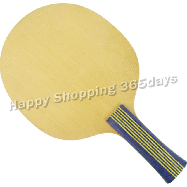 Tulpe T-7010 ракетка для настольного тенниса/pingpong blade