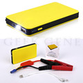 8000mA Portable Multi-Function Car Jump Starter Battery Emergency Charger 12V Top Mobile Phone Power Bank Dorp Shipping