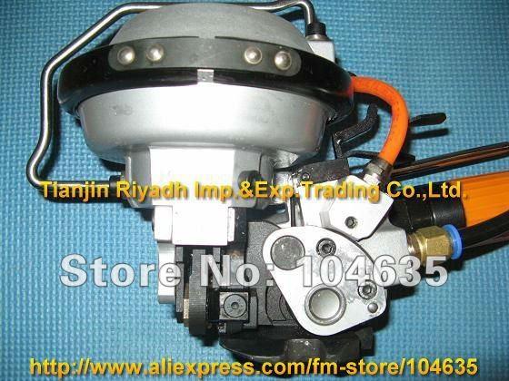 A480-KZ-19 Пневматический Комбинация стали связывая инструмент для 19 мм стальной полосы