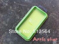 1 шт. бесплатная доставка бампер чехол силиконовая рамка бампер для iPhone 4 и айфона 4S