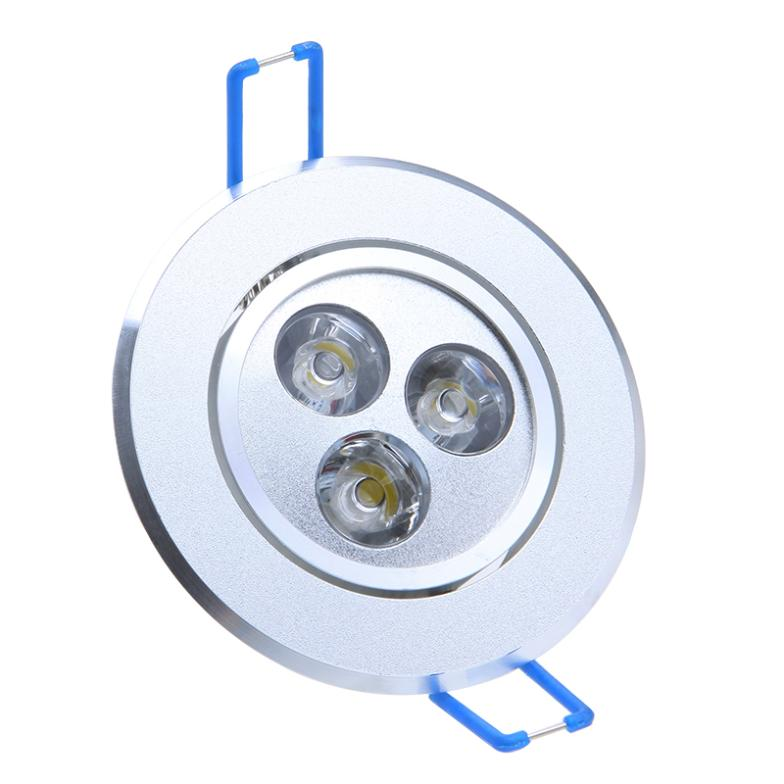 Downlights ponto baixo da lâmpada spot Light Source : Led Bulbs