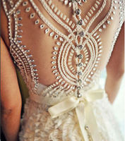 платье-линии органзы с коротким / мини-блесток возвращения на родину / сладкий 16 платья