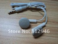 хорошая, наушники для MP3 и mp4 музыка плеер, 500 шт./лот