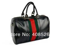 женская полиуретан вручную мешок, сумма, сцепление мешок, Clone naples сумка черный shipping2946