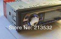 новая модель автомобиля радио с USB и MP3-плеер с памяти SD слот USB и AUX