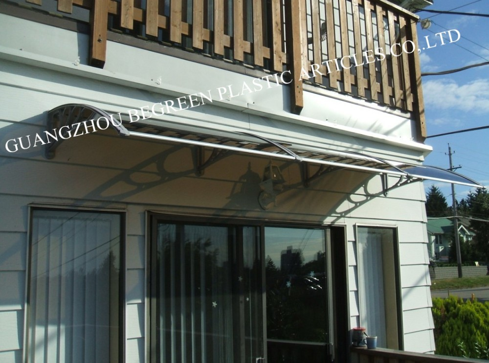 door entrance awning_