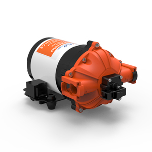 Image 5 - מים גבוהה זרימת 12 v SEAFLO 7.0 GPM 60PSI מתחת למים מנוע חשמלי משאבת RV Camper הימי