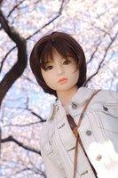 весь продаж половина силикон секс надувной влюбленность куклы товары игрушки для человека - sexs кукла + лобковые волосы влагалище, 5 кг, 1 пк
