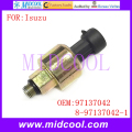 New Oil Pressure Sensor use OE No. 97137042 , 8-97137042-1 for Isuzu 3.0L TD