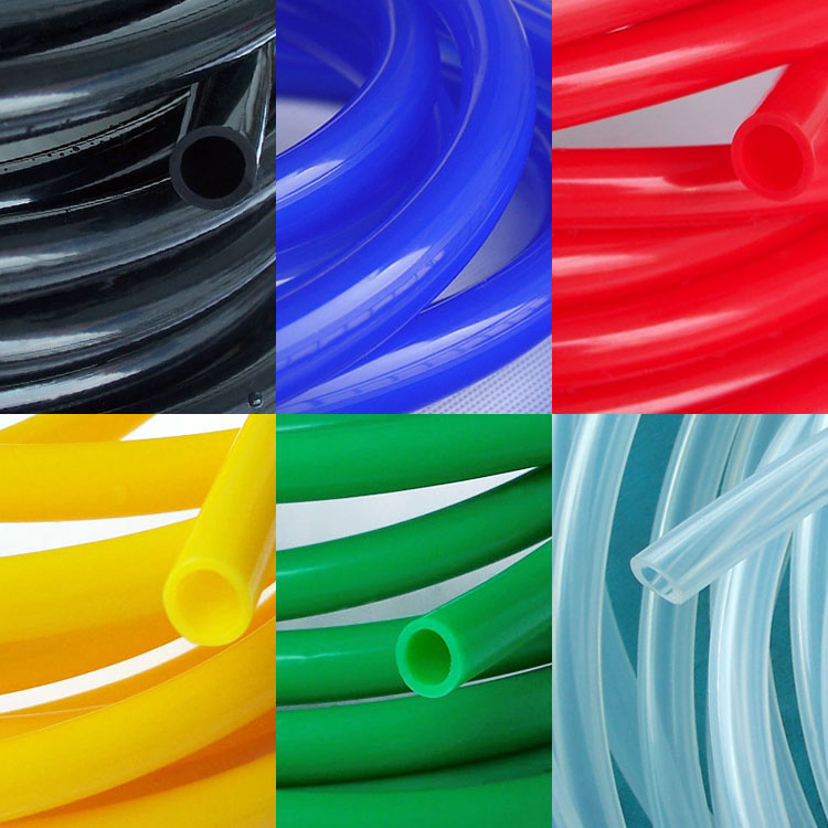 10x16 Food Grade Silicone Tube Hose Pipe ID 10mm OD 16mm New High Quality