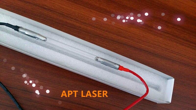 IPL lamp IPL Xenon lamp for IPL machine 9*70*150mm