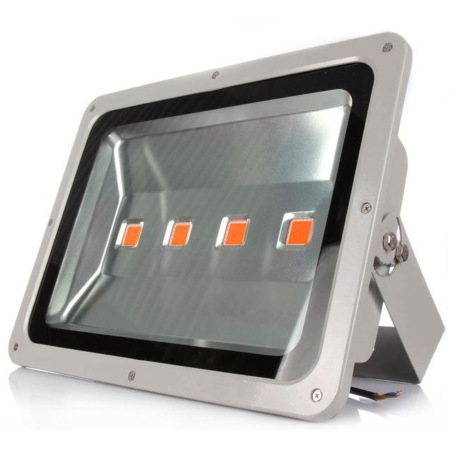 LED Plant Floodlight Full Specturm 200W LED Grow Light 380-840nm Led Hydroponic Plant Growong Lamp AC85-265V