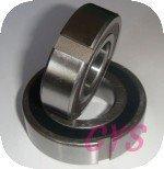 30x72x20.8 мм метрическая вала 31306 конический роликовый подшипник 30*72*20.8 t7fb030 27306e