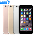 Original desbloqueado apple iphone 6 s do telefone móvel ios 9 dual núcleo 2 GB RAM 16/64/128 GB ROM 4.7 ''Câmera 12.0MP 4G LTE smartphones