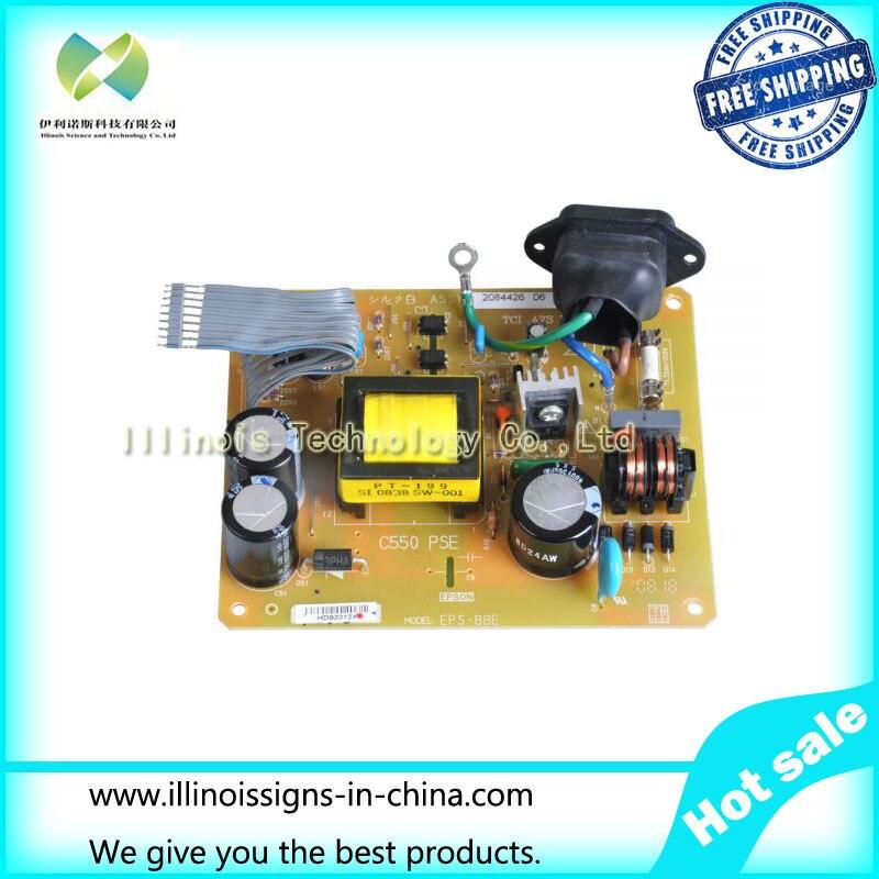 ФОТО DX/4DX5/DX7 Stylus Photo R800 Power Board printer parts