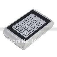 постоянного тока 12 в RFID на краткосрочных чтения из одной двери замок системы контроля доступа с тр