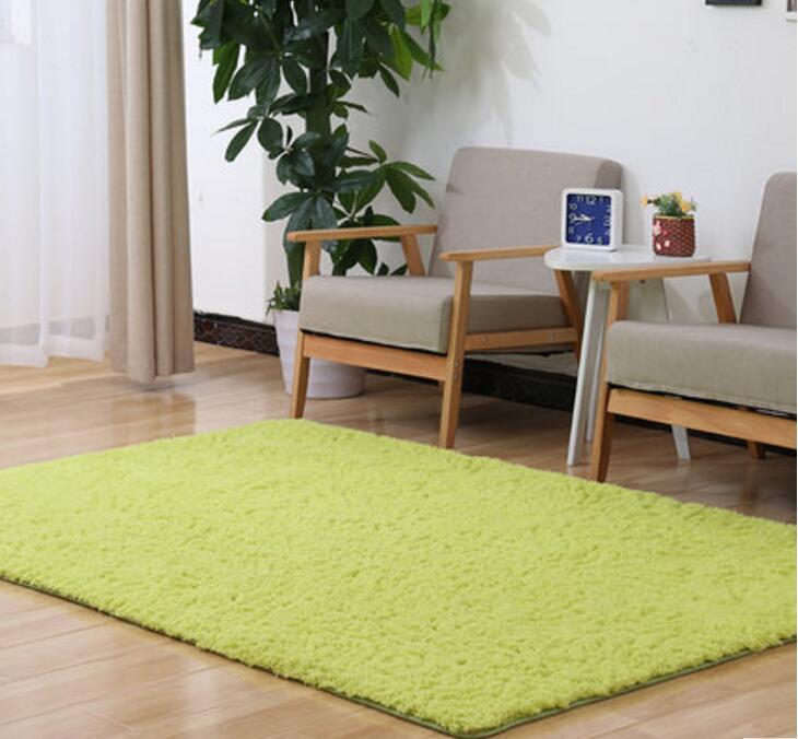 Serviceable Yoga Mat Baby Crawing Mats Modern Living Room Carpet