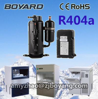 цена r404a vertical type refrigeration kompressor for ice maker machine refrigeration parts онлайн в 2017 году