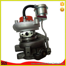 Parts 4M40 Engine Electric TD04/TF035 Turbocharger Kits 49377-03030 49377-03033 ME201635 ME201257 for Mitsubishi Pajero
