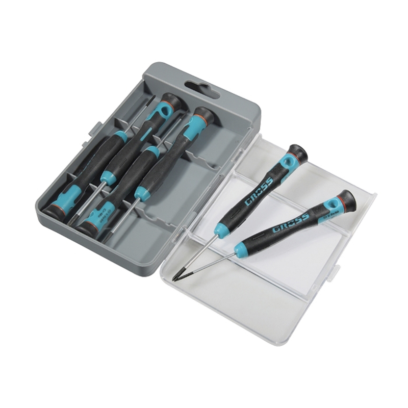 Screwdriver set GROSS 13347