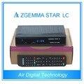 5 pcs/lot 2016 new version DVB C Enigma2 Linux cable set top box Zgemma-star LC