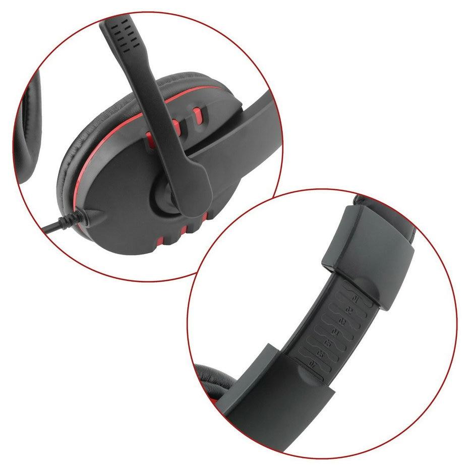 Pelle USB Wired Stereo Micphone Cuffia Microfono Auricolare per Sony per  PS3 PC Game In Tutto Il Mondo Store Promotion in Pelle USB Wired Stereo  Micphone ... 204543ea4595