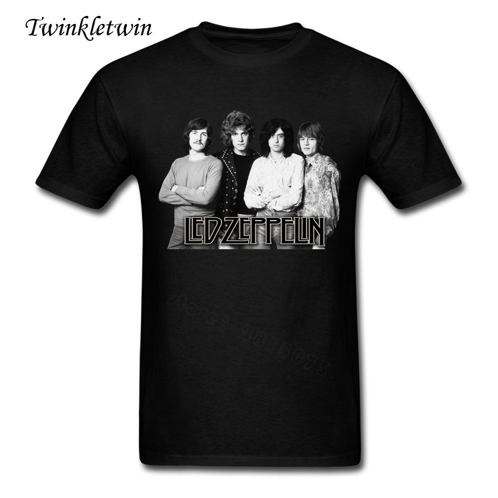 Shirt design uber - Nach Ma T Shirt Design Led Zeppelin T Shirt Streetwear Fitness M Nner Rock T