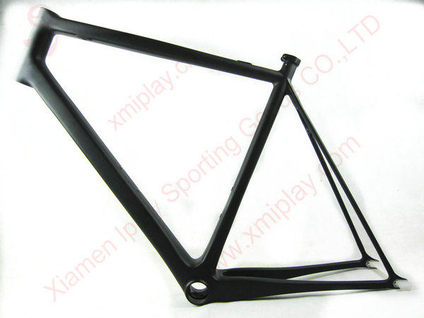 Online Shop Free shipping BB79 carbon fixie bicycle frames 700c ...