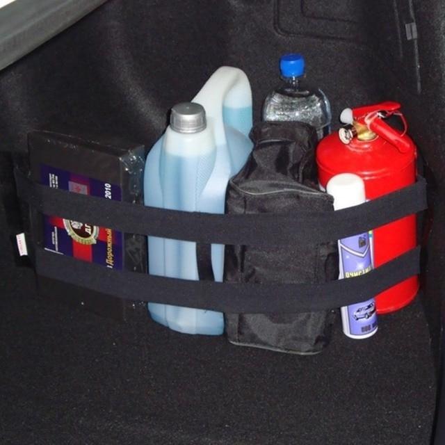 Багажный карман 30*17 см