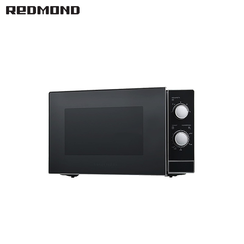 Microwave Oven REDMOND RM-2001 mini-ovens household microwave oven multifunction smart home microwave intelligent zinc alloy multifunction home security door locks electronic smart lock