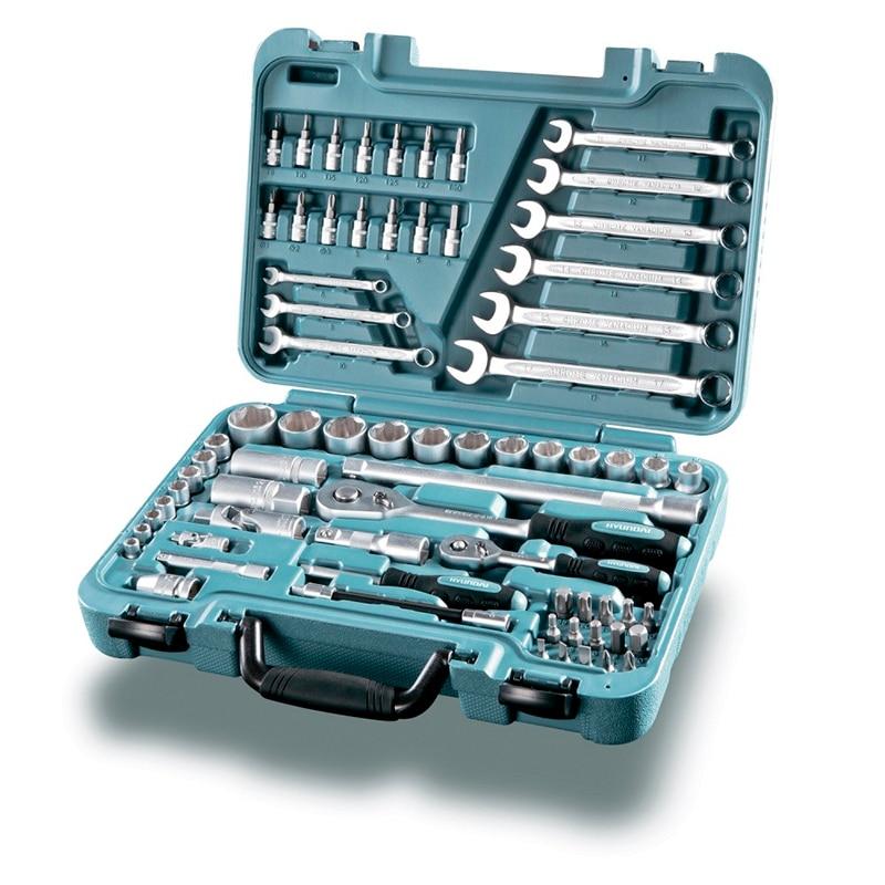 hyundai k 108 набор инструмента hyundai k 108 Tool set Hyundai K 70