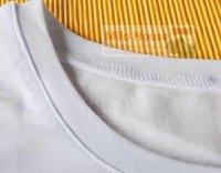 известный популярные рок и группа музыкант джон леннон для памяти печать футболка / 96% выше хлопок / тонкий / 7 размер / белый серый