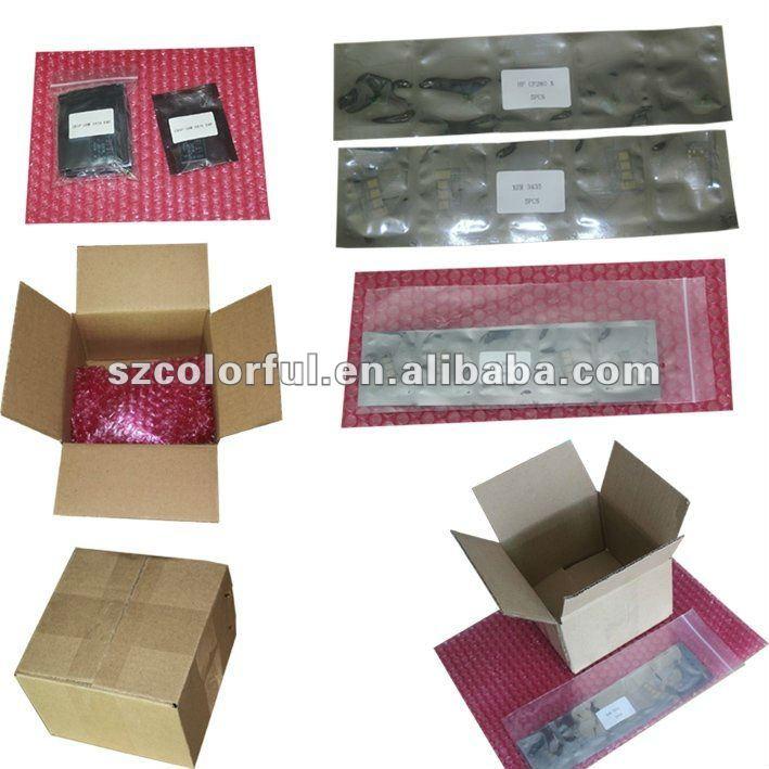 2 комплекта C2200 чип совместимый тонер чип для Xerox DocuCentre III C2200 C2205 C3300 C3305 картридж для лазерного принтера чип