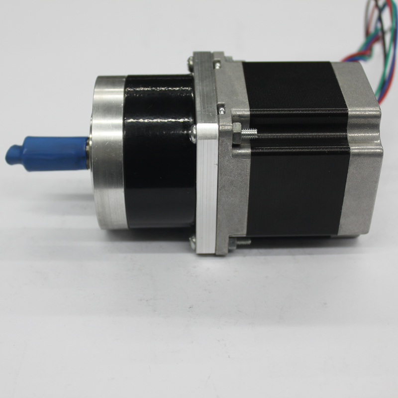 57BYG56 Common Planetary reducer stepper motor Torque 1.2Nm reduction-gear ratio 1:3.6 dental endodontic root canal endo motor wireless reciprocating 16 1 reduction