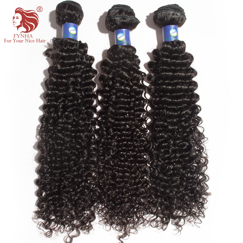 2016 Most popular Deep Curly Brazilian Virgin Hair 3bundles Unprocessed Brazilian Human Hair For Your Nice Hair Free Shipping