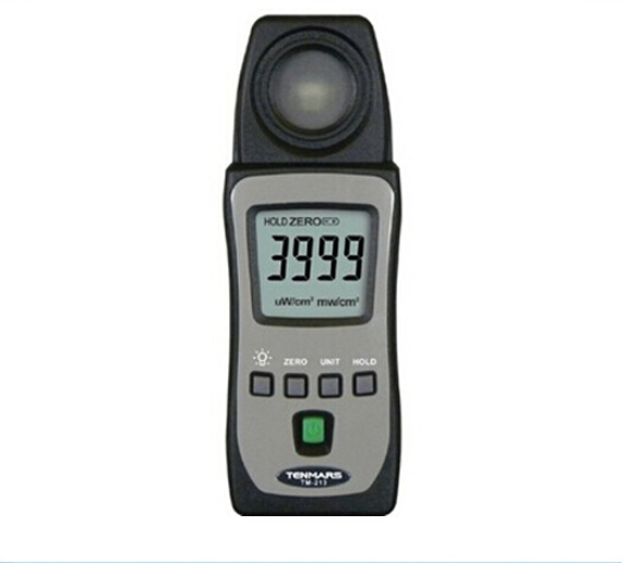 цены на Fast delivery to all over the world!!!  TM-213 Pocket Size UV UVA UVB UVAB Ultra Violet Light Level Meter 290nm ~ 390nm в интернет-магазинах
