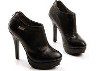 новый сексуальные туфли на каблуках / женская обнаженная ботинки 1785