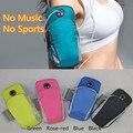 Браслет спорт двойные карманы колеса мешок для iPhone 6 плюс 6 S 5S для Samsung Galaxy / Nexus / Xperia запуск велоспорт универсальный