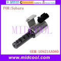 New Oil Control Valve VVT Variable Timing Solenoid use OE NO. 10921AA080 / 10921-AA080 , 917-247 / 917247 for Subaru
