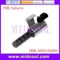 Nueva Válvula de Control de Aceite VVT Solenoide Sincronización Variable uso OE NO. 10921AA080/10921-AA080, 917-247/917247 para Subaru