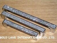 сенгул челик' 2 шт. 96 мм в Австралии для к9 кристалл стекло ручки