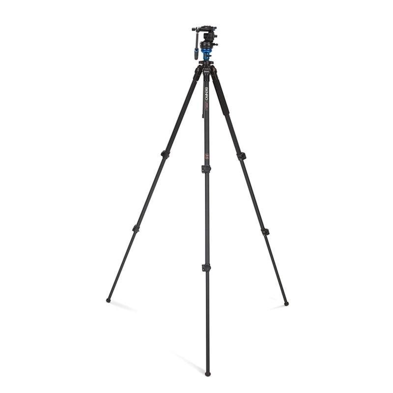 ეფექტური BENRO A1573FS2 - კამერა და ფოტო - ფოტო 4