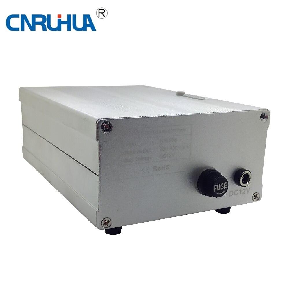 M Nage G N Rateur D Ozone Pour Purificateur D Air A186