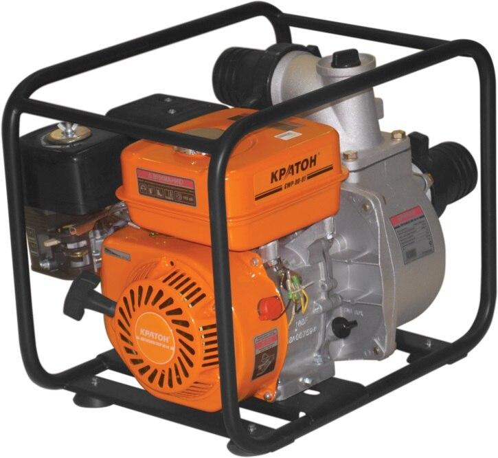 цена на Motor pump gasoline Kraton GWP-80-02H