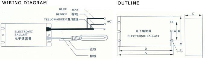 1000 Watt Ballast Wiring Diagram from ae01.alicdn.com