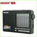 1 unid degen de1103 radio dsp fm mw lw sw ssb receptor mundo digital y radio fm antena externa y4162h