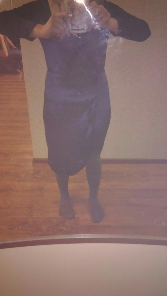 Как мне понравилось это платье!!!Три ночи не спала!Всё мечтала о нём!!!
