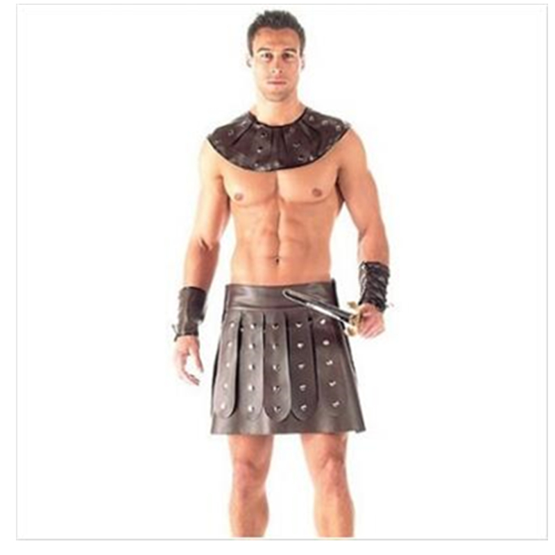 shipping freewarrior costume adult man new design warrior costume man hot sale ancient greek spartan play costumes - Helen Of Troy Halloween Costume
